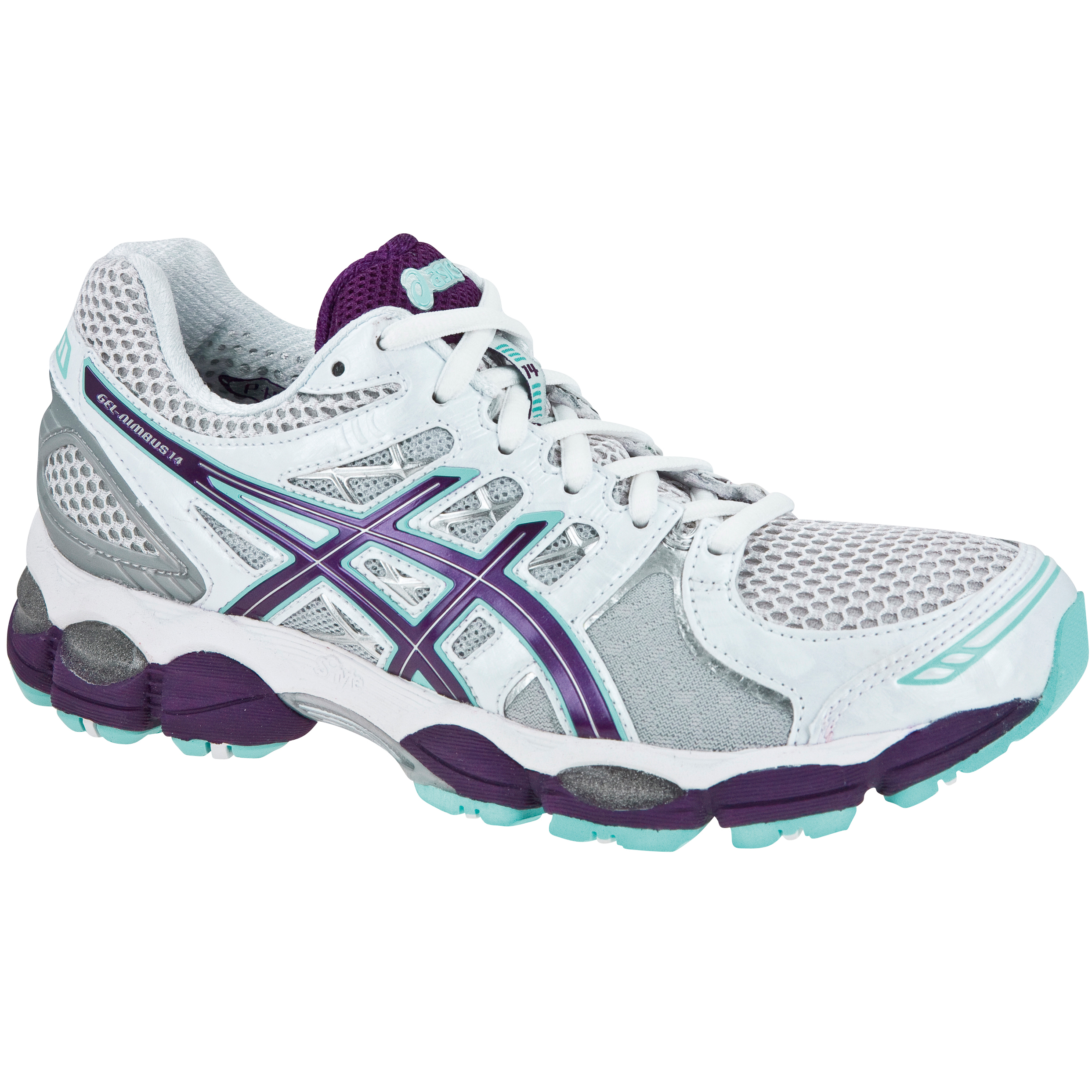 asics gel nimbus 14 womens