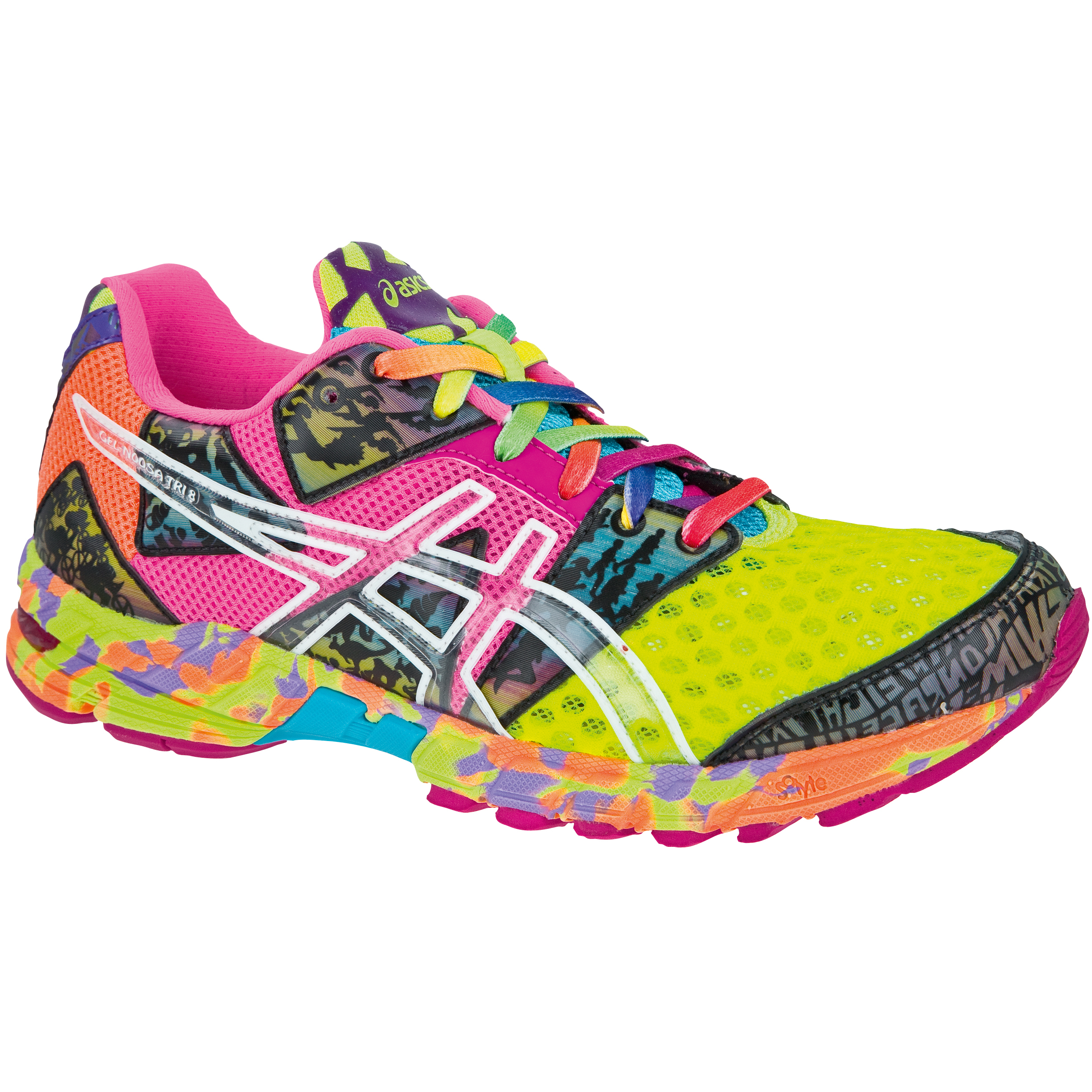 Asics Gel Noosa Tri 8 zapatillas