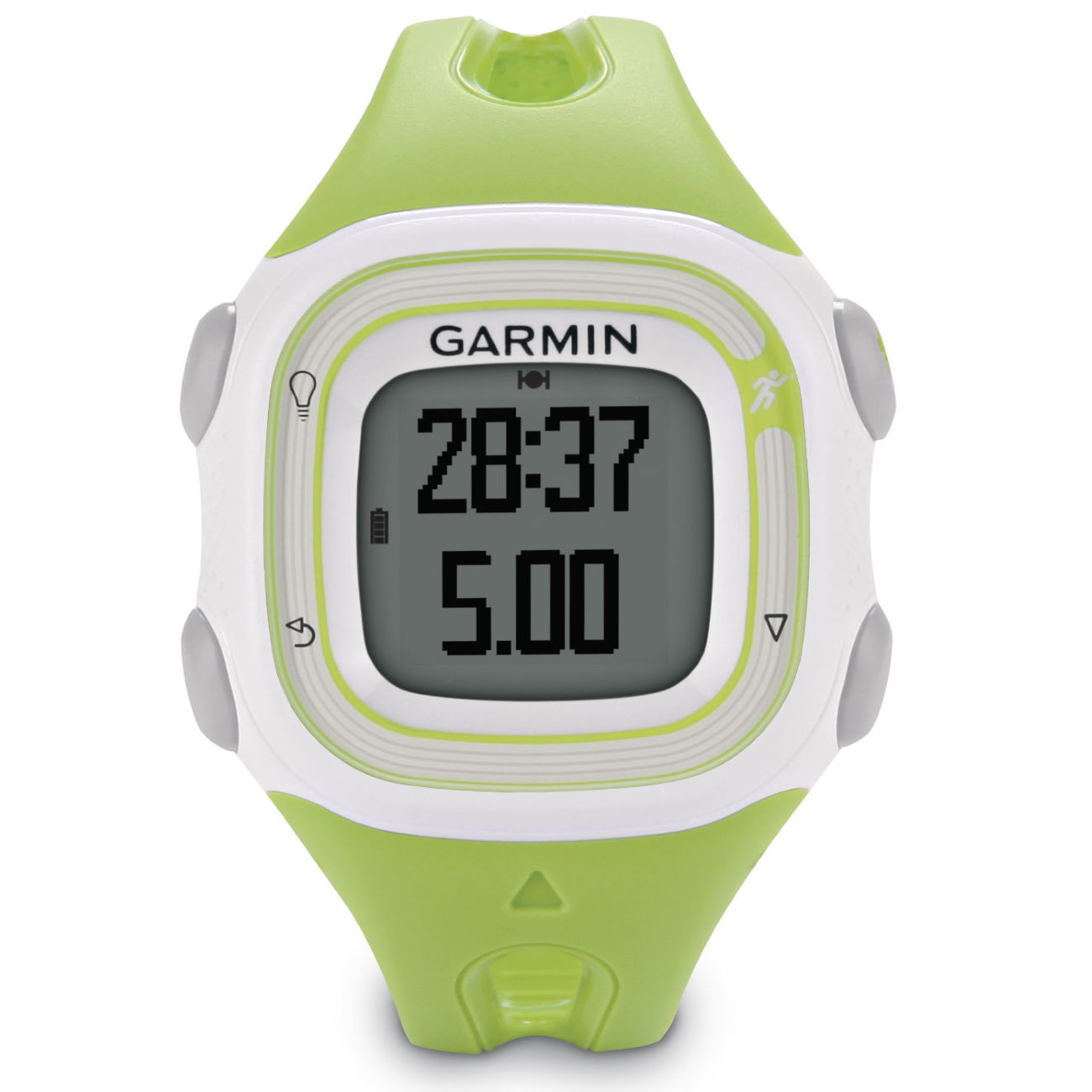 wiggle garmin forerunner 10 gps running watch green gps running computers. Black Bedroom Furniture Sets. Home Design Ideas