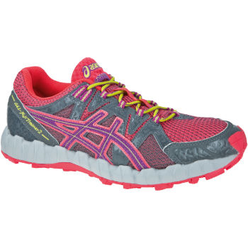 Asics Ladies Gel-FujiTrainer 2 Shoes