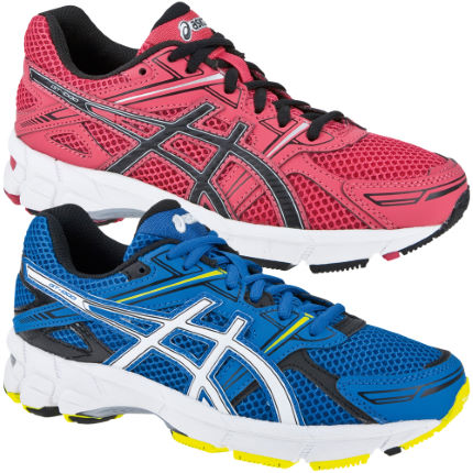 Asics Kids GT 1000 GS Shoes