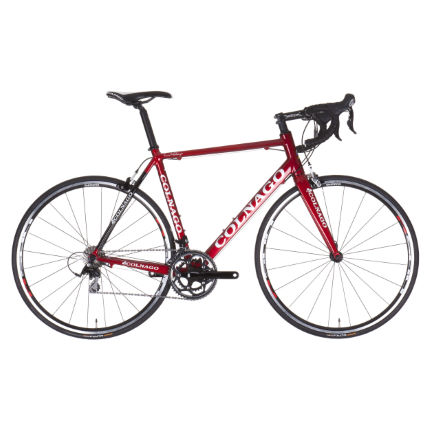 Colnago Air 105 2013 Red 56cm