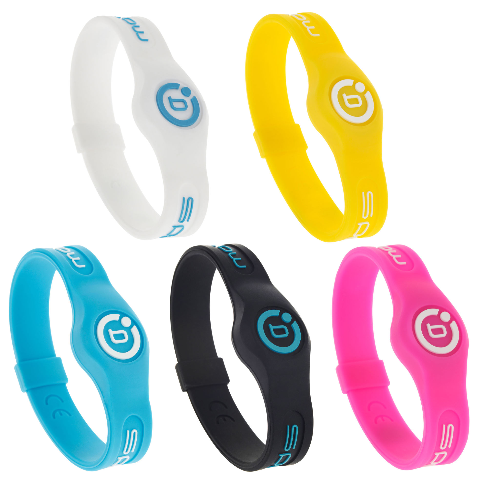 Image result for bioflow wristband