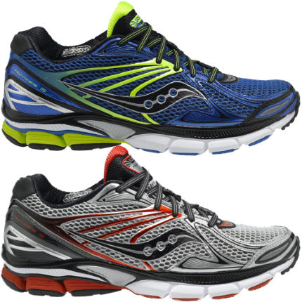 Saucony Hurricane 15 Shoes