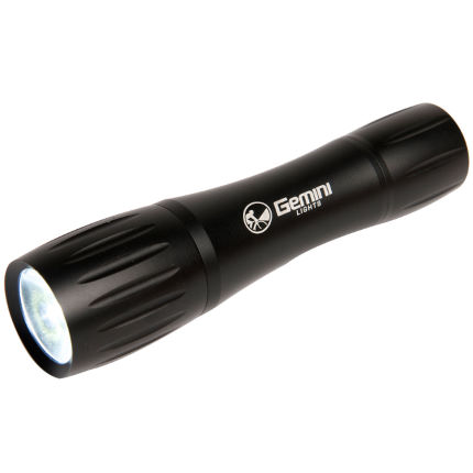 Gemini XERA LED 850L Flashlight 1.5 Hours on Max