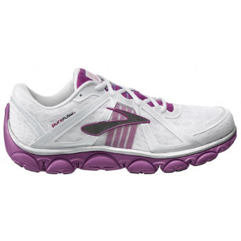 Brooks Ladies Flow Shoes AW12