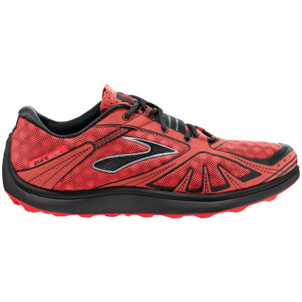 Brooks Ladies Grit Shoes