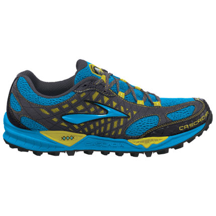 Zapatillas Brooks - Cascadia 7 - OI12