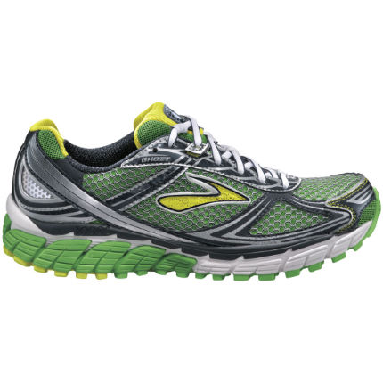 Brooks Ladies Ghost 5 Shoes AW12