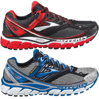 Brooks Glycerin 10 Shoes