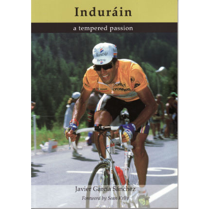 Cordee Indurain: A Tempered Passion