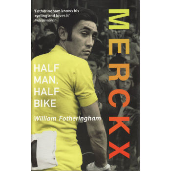 Cordee Merckx: Half Man, Half Bike