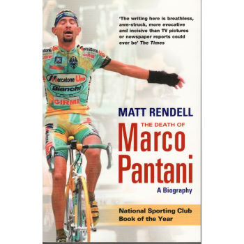 Cordee The Death of Marco Pantani