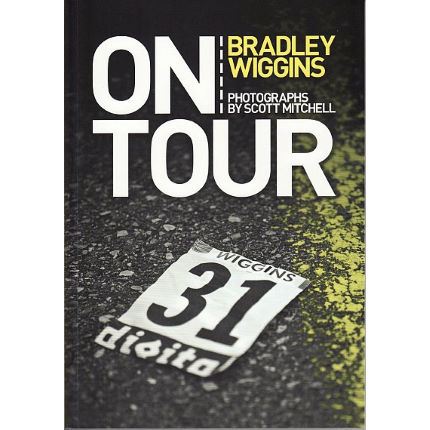 Cordee On Tour - Bradley Wiggins