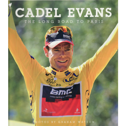 Cordee Cadel Evans - The Long Road to Paris