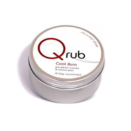 Qoleum Q Rub Cool burn - 120g