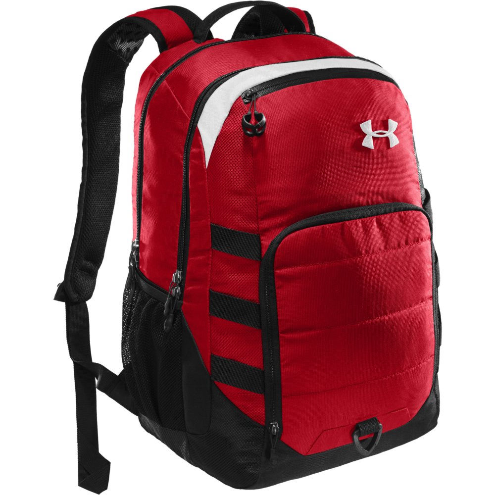 sacs dos under armour ua renegade backpack red blk wiggle france. Black Bedroom Furniture Sets. Home Design Ideas