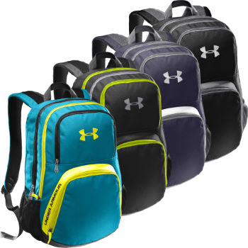 Under Armour PTH Victory Rucksack - 21 Litres