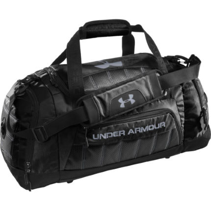 Under Armour Locker Duffel Bag - 26 Litre