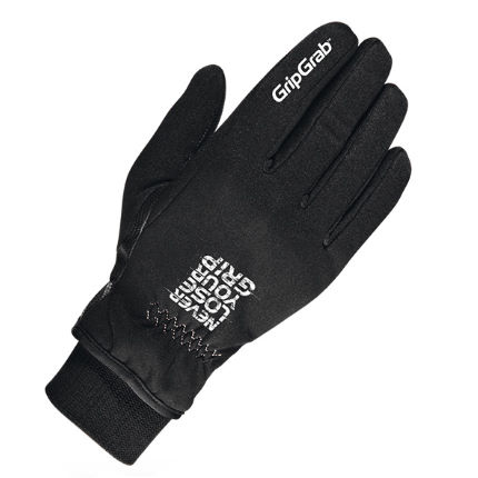 GripGrab Kids Softshell Winter Gloves