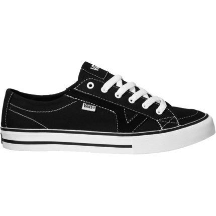 Vans Women's Tory Skate Shoes 2013