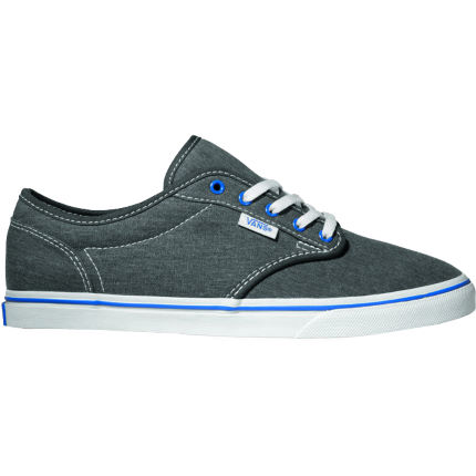 Vans Women's Atwood Low Skate Shoes 2013