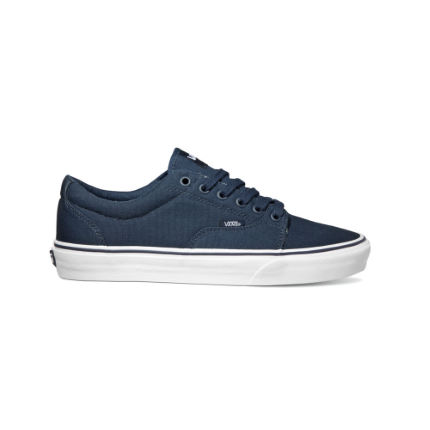 Vans Kress Skate Shoes 2013