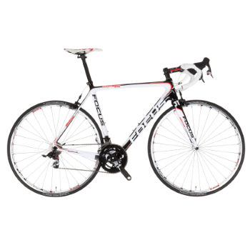 Focus Izalco Team 4.0 Red 2012