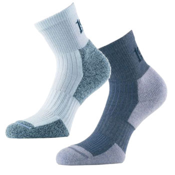 1000 Mile Ladies Wool Ultra Performance Socks