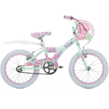 Raleigh Kool Miss 16 Inch Girls Bike