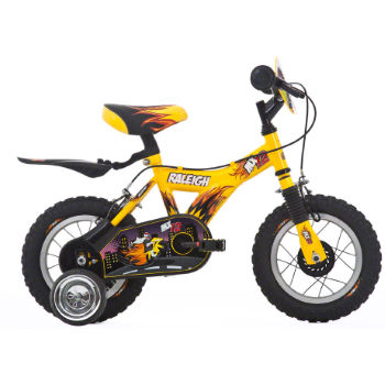 Raleigh MX12 12 Inch Boys Bike