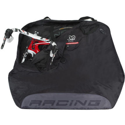 Scicon Cycle Bag Travel Plus Racing 2013