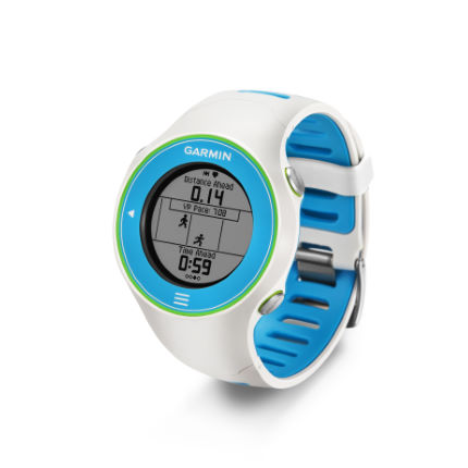 Garmin Forerunner 610 Multicolour Sports watch with HRM