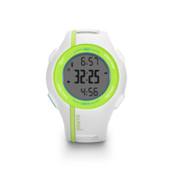 Garmin Forerunner 210  Multicolour Sports Watch with HRM