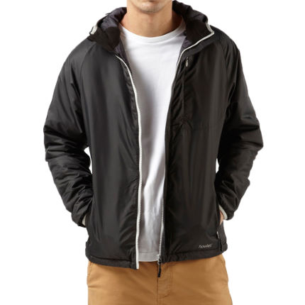 howies Whistler Lightweight Insulated Jacket