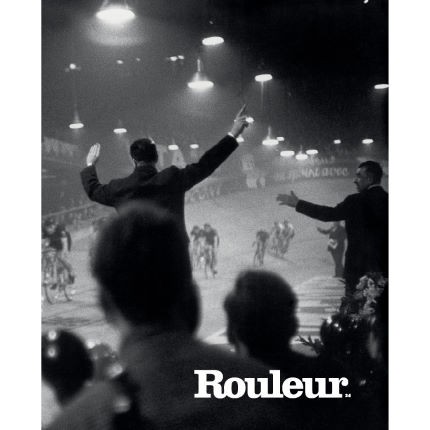 Rouleur Cycling Magazine - Issue 34