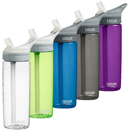 Camelbak Eddy Bottle Tritan - 600ml 2013