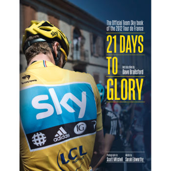 Harper Collins Team Sky - 21 Days to Glory
