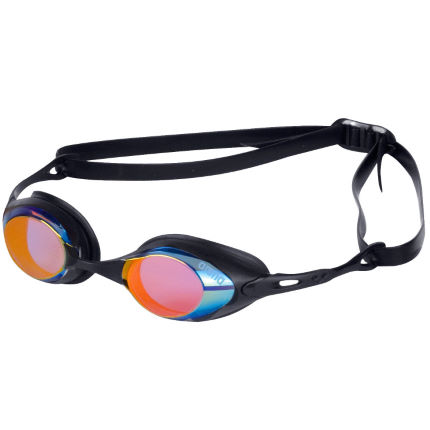 Arena Cobra Mirror Racing Goggles