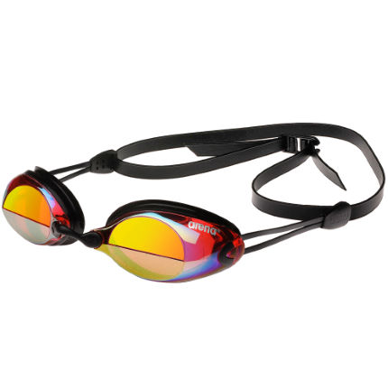 Arena X-Vision Mirror Racing Goggles