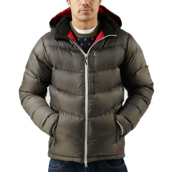 howies BFJ Down Jacket