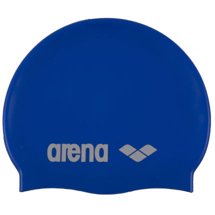 Arena Classic Silicon Junior Swim Cap DNU