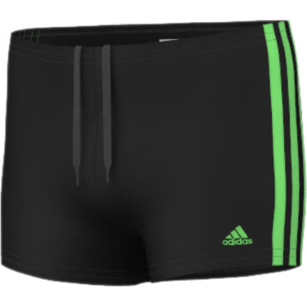 Adidas Boys 3-Stripes Authentic Boxer