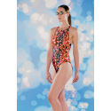 Maru Ladies Aqua Sport Space Pacer Vault Back SS13