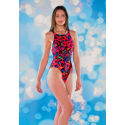 Maru Ladies Aqua Sport Diamond Tek Back SS13