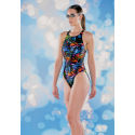 Maru Ladies Aqua Sport Sphere Tek Back SS13