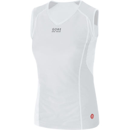 Gore Bike Wear Women's Windstopper Singlet Base Layer