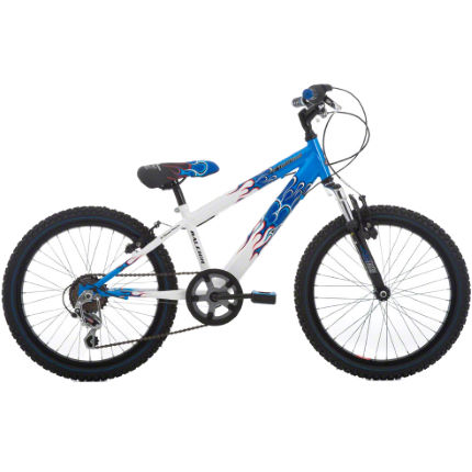 Raleigh Hot Rod 20 Inch Boys Bike