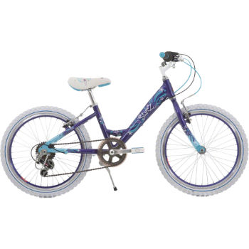 Raleigh Starz 20 Inch Girls Bike