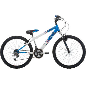 Raleigh Hot Rod 24 Inch Boys Bike